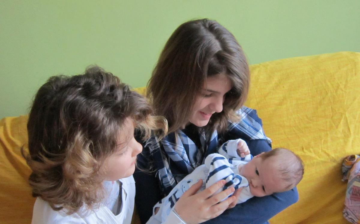 beba listerija 3