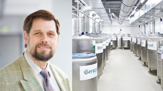 Dr Matijas Freund, osnivač Seracella o tri velike pobede matičnih ćelija u 2014. godini