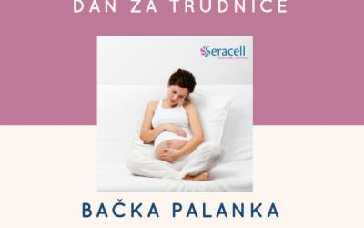 Dan sa trudnicama u Bačkoj Palanci