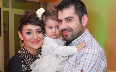 Darija Lukić: Roditelj mora misliti o budućnosti svoje dece