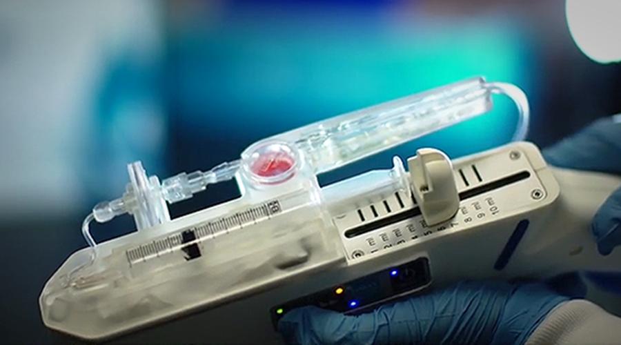 Revolucionarno lečenje opekotina matičnim ćelijama