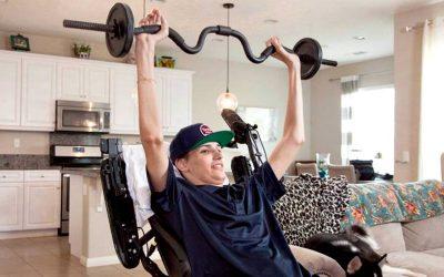 Priča o momku koji je povratio pokrete gornjih ekstremiteta nakon terapije matičnim ćelijama