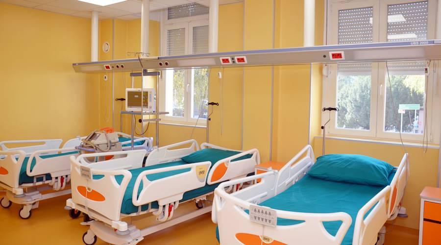 U Kliničkom centru Srbije otvoren nov blok za matične ćelije